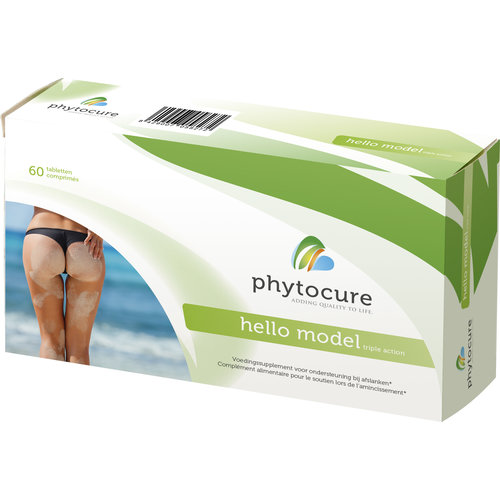 Phytocure Hallo Model Triple Action