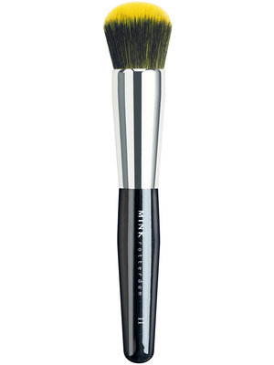 MINKrotterdam Mink Dome Powder Brush