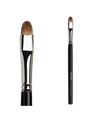 MINKrotterdam Mink Eye/Lip Define Brush