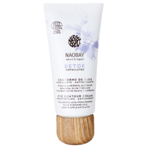 Naobay Detox Eye Contour Cream