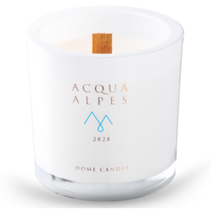 Acqua Alpes 2828 - Home Candle