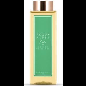 Acqua Alpes Grüner Veltliner Raumparfum Nachfüllung