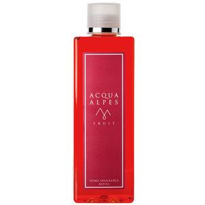 Acqua Alpes Fruit Raumparfum Nachfüllung