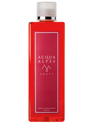 Acqua Alpes Fruit Home Fragrance Refill