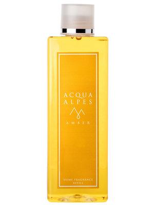 Acqua Alpes Amber Raumparfum Nachfüllung