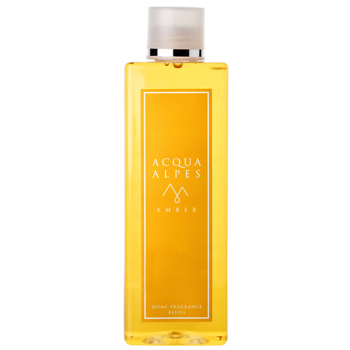 Acqua Alpes Amber Home Fragrance Refill