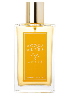 Acqua Alpes Amber Home Spray