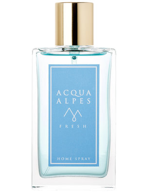 Acqua Alpes Fresh Home Spray