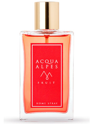 Acqua Alpes Fruit Home Spray