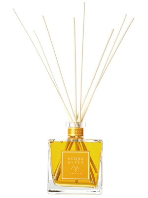 Acqua Alpes Amber Home Fragrance Diffuser