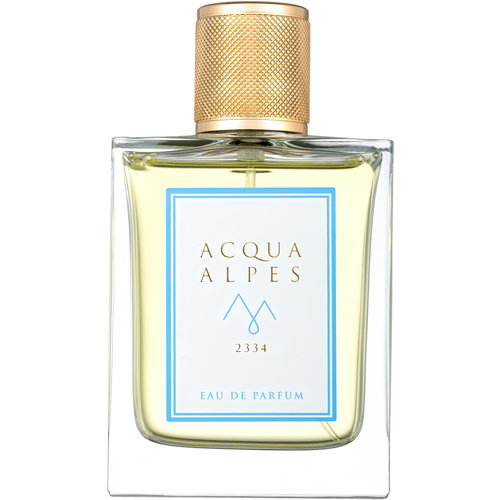 Acqua Alpes 2334 Eau de Parfum