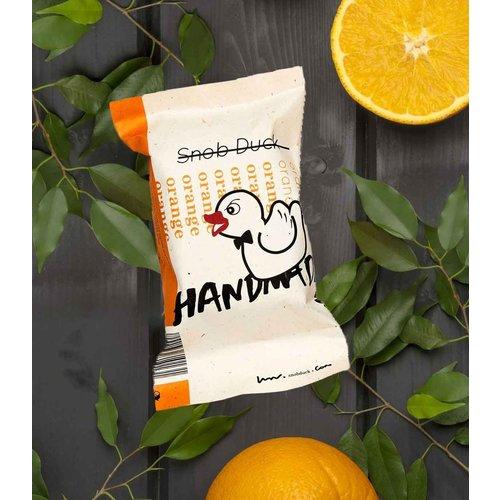Snob Duck Natural Soap - Orange