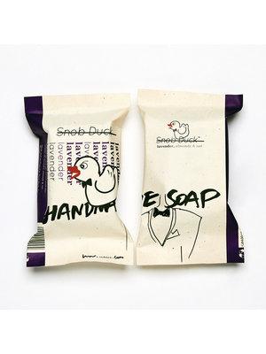 Snob Duck Natural Soap - Lavender