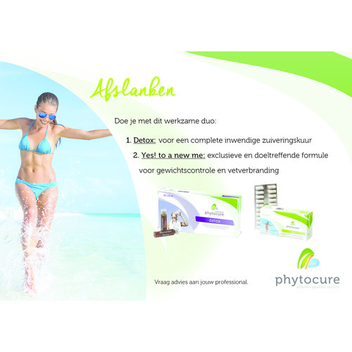 Phytocure Detox, Cleansing
