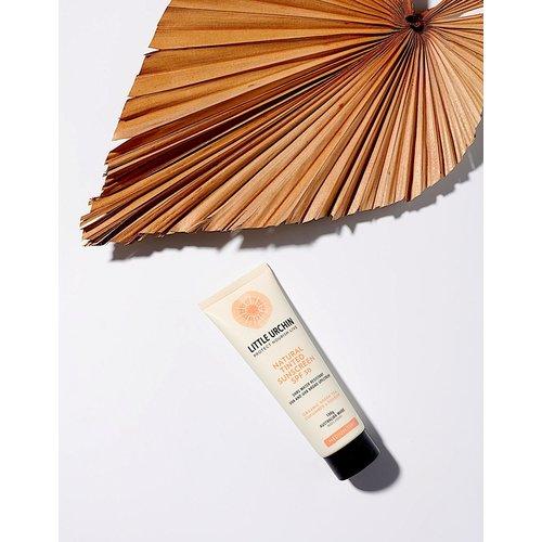 Little Urchin Natural Tinted Sunscreen SPF 30