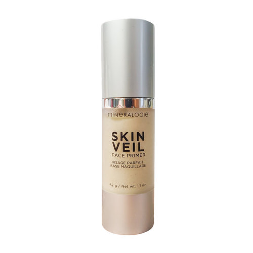 Mineralogie Skin Veil Face Primer - Clear