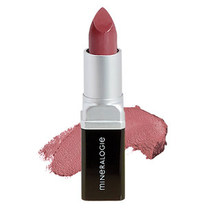 Mineralogie Pure Mineral Lipstick - Berry
