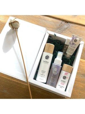 Naobay Naobay Gift Box Shampoo & Shower Gel