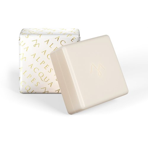 Acqua Alpes 2828 Perfumed Soap