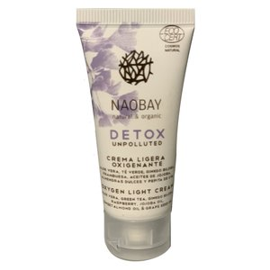 Naobay Detox Oxygen Light Mini