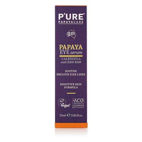P'URE Papaya P'URE Papaya - Eye Serum