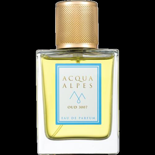 Acqua Alpes OUD 3007 Eau de Parfum