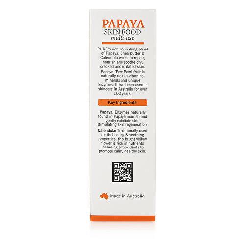 P'URE Papaya P'URE Papaya - Skin Food Multi Use