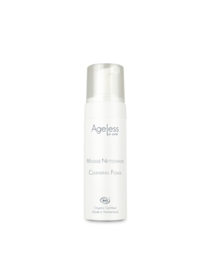 PHYTO 5 Ageless Hydrating Cleansing Foam