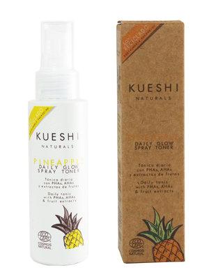 Kueshi Pineapple Daily Glow Spray Toner