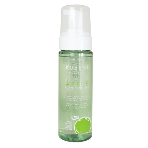 Kueshi Kueshi - Apple Foam Cleanser
