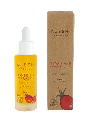 Kueshi Fruity Food Rosehip Oil