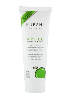 Kueshi Apple Fruity Food Hand Cream