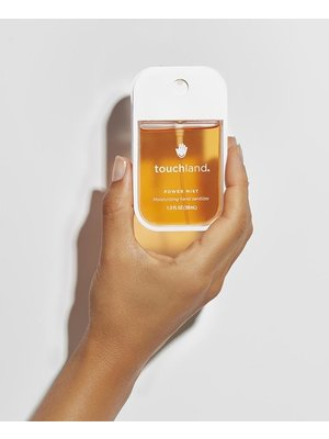 Touchland Hand Sanitizer - Citrus