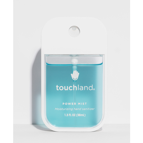 Touchland Hand Sanitizer - Mint