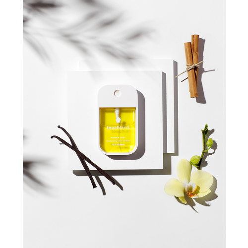 Touchland Hand Sanitizer - Vanilla Cinnamon