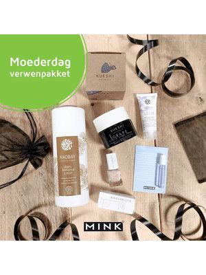 MinkBC Moederdag Verwenpakket