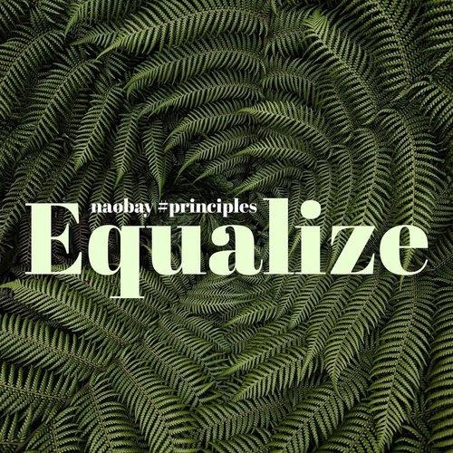 Naobay Equalize - Low pH Hemp & Green Tea Gentle Cleansing Gel
