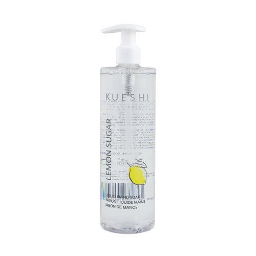Kueshi Lemon Sugar Hand Soap