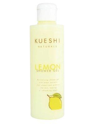 Kueshi Lemon Shower Gel