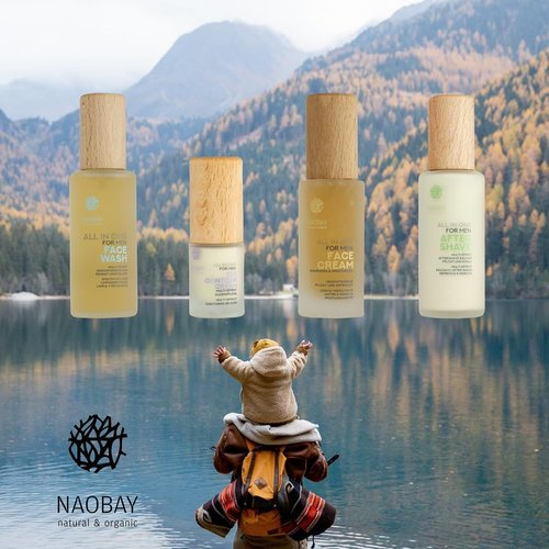 Naobay All In One Giftbox for Men