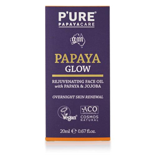 P'URE Papaya P'URE Papaya Glow