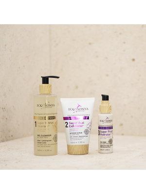 Eco by Sonya Skin Compost Trio - 3 Step Pack
