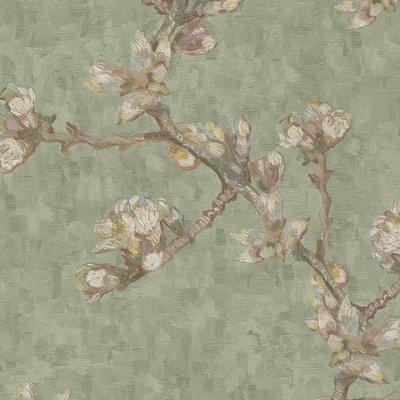 BN Wallcoverings BN Van Gogh 2 behang Bloesemtak 220013