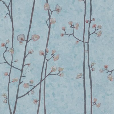 BN Wallcoverings BN Van Gogh 2 behang Japanse Bloesem 220027