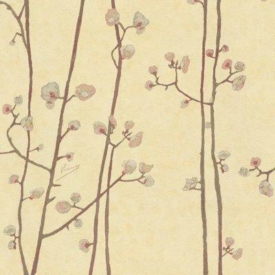 BN Wallcoverings BN Van Gogh 2 behang Japanse Bloesem 220025