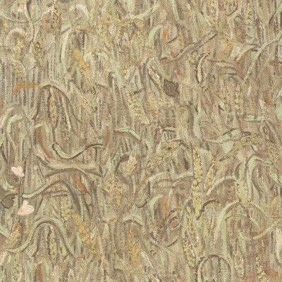 BN Wallcoverings BN Van Gogh 2 behang Tarwe 220052