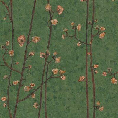 BN Wallcoverings BN Van Gogh 2 behang Japanse Bloesem 220024
