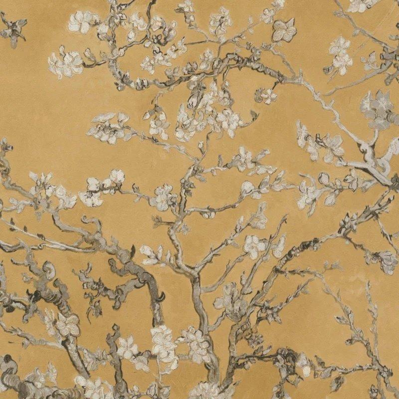 BN Wallcoverings BN Van Gogh 2 behang Amandelbloesem 17146
