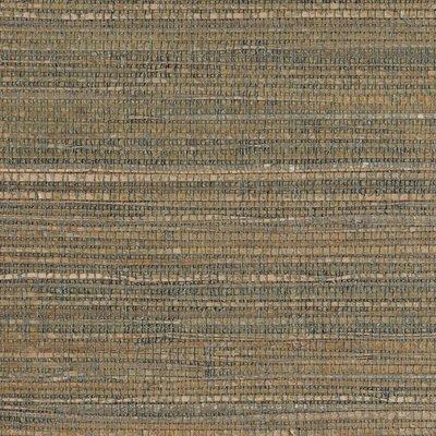 Eijffinger Eijffinger Natural Wallcoverings II Grasweefsel behang 389528