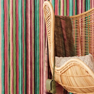Eijffinger Eijffinger Stripes+ behang 377014